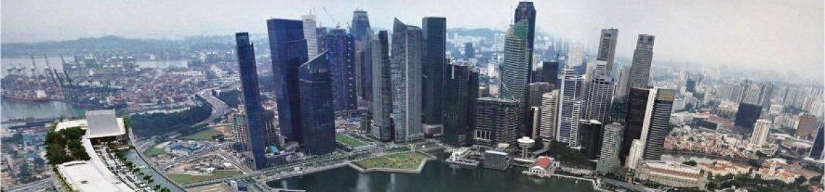 Singapore Prime Location Districts